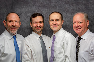 Puyallup Dermatology Team